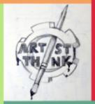 Artist Think