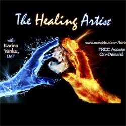 Healing Artist Podcast